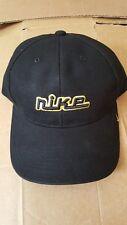 NIKE CAP BRAND NEW WITH TAG....BLACK NIKE CAP BASEBALL CAP