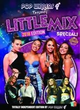 Little Mix Special by PopWinners 2018 Edition (Annual 2018), Little Brother Book