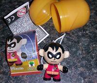 Kinder Surprise egg toy Robin DC Justice League