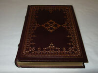 SIGNED FIRST EDITION Franklin Library THE COLLECTOR John Fowles LEATHER FINE OOP