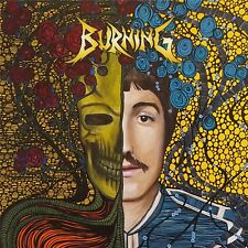 BURNING – THE P.I.D. FILES (NEW*LIM.CD ED.NWOBHM*I.MAIDEN*A.WITCH*B.SABBATH)