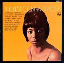 CDs de música vocales álbum Nina Simone