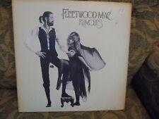"Original 12 LP Fleetwood Mac "" Rumours "" Excellent Condition."