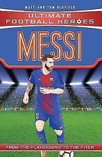 Messi: F.C. Barcelona by Tom Oldfield, Matt Oldfield (Paperback, 2017)