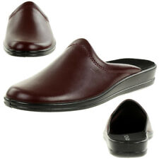 Rohde Lekeberg Chaussons Mules Homme