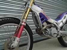 Beta 250 TECHNO Trials bike