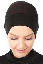 BO-37 Fertig Kopftuch Praktisch Hijab Bone Türban Esarp Sal Tesettür Turban