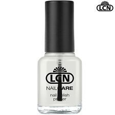 LCN Nails Nail Polish Primer To Dehydrate Natural Nails Pre-Treatment With Brush