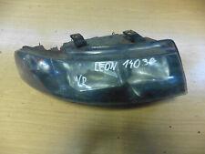 Seat Leon 1M1 1,6 L  Scheinwerfer Frontscheinewerfer rechts (14039)
