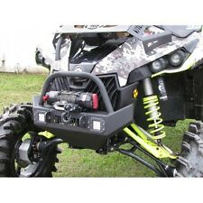 Can-am Maverick 800/1000 (All Years & Models) Front Bumper W/ LED Lights