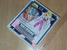 ** Bandai Saint Seiya Cloth Myth Silver Lizard Misty Figure(JP) 2010 Box C5