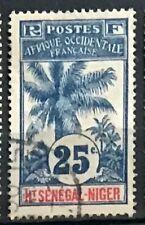 Upper Senegal & Niger #8 Used CDS Oil Palms