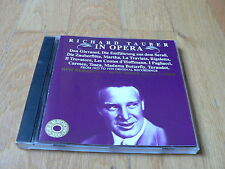 Richard Tauber in Opera - 1923-1939 - CD Grammofono  1994