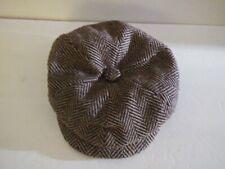 New listing Vintage Stefano Paper Boy Hat Size S