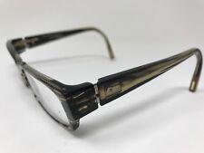 a4a896a83b Jhane Barnes Eyeglasses Prime 55-17-140 Light Grey Marble JG62