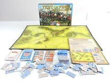TEST OF FIRE Bull Run 1861 board game 99% Complete Mayfair 2011 Civil War USA