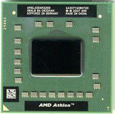 Toshiba L505D-S5965 Cpu Processor Amd Turion 64x2 1.9Ghz Ql-60 Amql60Dam22Gg