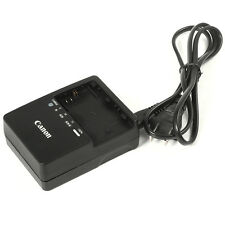 LP-E6 Battery Charger For Canon EOS 5D2 5D3 7D 60D LP-E6