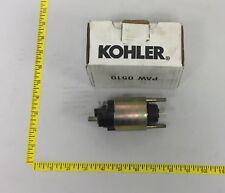 New OEM Genuine KOHLER Solenoid #52 435 02-S
