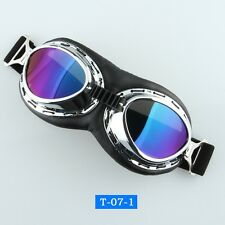 Wind/Dust-proof Anti-UV ATV Motorcycle Riding Eye Protective Goggles/Sun Glasses