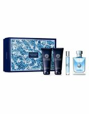 Versace Pour Homme 4 Pieces  luxury Gift Set