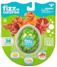 Fizz 'n' Surprise Dinosaur