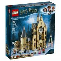LEGO  HARRY POTTER 75948 la torre dell'orologio di Hogwarts