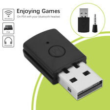 Wireless Mini Bluetooth USB Dongle Receiver Adapter for PS4 Sound Headset AC887