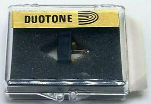 NEW Duotone 1008 D Diamond Needle (Quad) for Shure N 24 H NOS Cartridge M 24 H