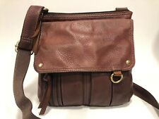 ac6ac3349ea Fossil Morgan Crossbody Bags & Handbags for Women for sale | eBay