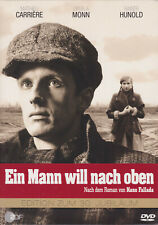Ein Mann will nach oben. Herbert Ballmann, Mathieu Carrière, 5 DVDs, sehr gut