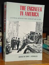 The Engineer In America: Historical Anthology From Technology & Culture, Bridges