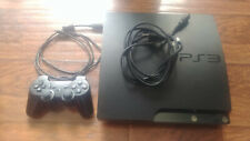 New listing Ps3 Slim 250gb Console (model Cech-2001B) working