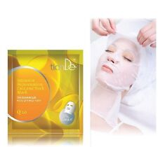TianDe Q10 intensiva de Rejuvenecimiento Rostro Y Cuello Máscara con Efecto Lifting, 1 pz.