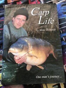 Carp Life By Mike Willmott