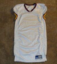Washington REDSKINS Game / Team Issued Blank Jersey 2001 !!