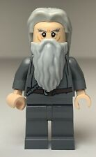Lego Lord of the Rings Hobbit GANDALF THE GREY Minifigure lor061 FAST SHIPPING!