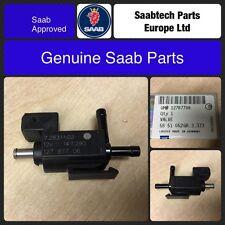 Genuine Saab 9-3 & 9-5 válvula de control de presión de sobrealimentación 2.0T y 2.8 V6 03-12 - 12787706