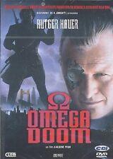 Omega Doom (1998) DVD