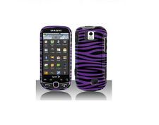 Faceplate Protector Hard Cover Case for Samsung Intercept M910 SPH-M910 Phone