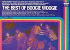 LP 1175 THE BEST OF BOOGIE WOOGIE