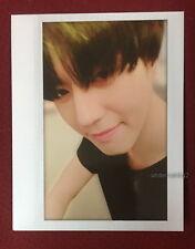 GOT7 Eyes on You Taiwan Promo Polaroid-style photo card (YUGYEOM Ver.)