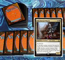 mtg BLACK WHITE ORZHOV AYLI COMMANDER EDH DECK Magic the Gathering vona yosei