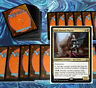 mtg BLACK WHITE ORZHOV AYLI COMMANDER EDH DECK Magic the Gathering vona yosei