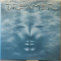 DREAMER s/t MINI LP Obscure U.S. AOR Private Press—4 Songs: Nothing to Lose etc.