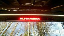 Seat Alhambra MK2 7N Bremslicht Aufkleber Tuning Styling