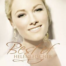"Helene Fischer ""Best of"" CD CANZONETTE NUOVO"
