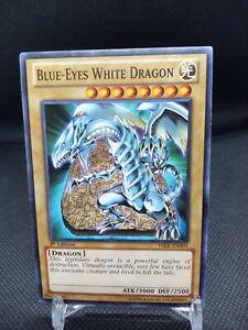 Blue Eyes White Dragon YSKR-EN001 1st Edition YuGiOh! TCG Near Mint