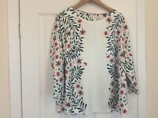 Boden Ladies Top Smart Casual Work Summer Size 20