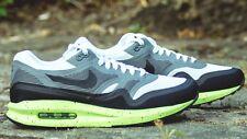 Max 1 Lunar 1 Nike Air Para Hombre Zapatillas Correr Entrenadores 654469 100